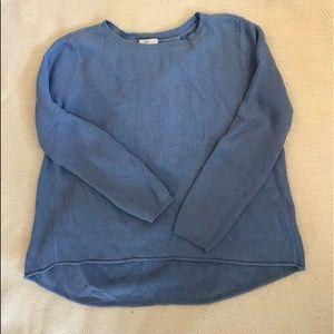 Joie Cotton blend sweater